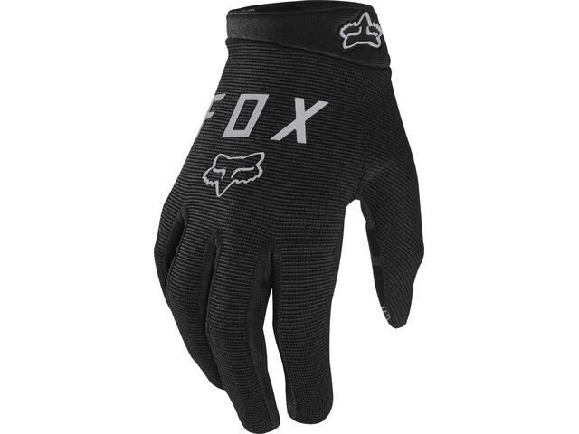 Fox Ranger Rękawiczki Kobiety, black